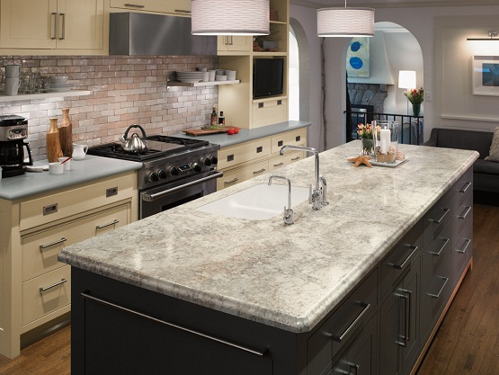 Gentil Laminate Countertops